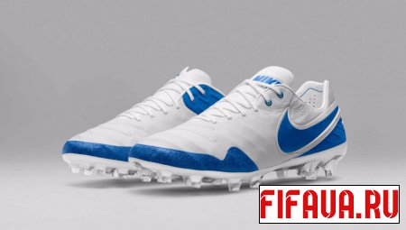 FIFA 14 Nike Tiempo Legend VI Revolution Pack