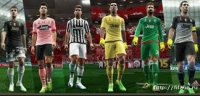 Pes 2018 SuperLeague Souroti Kit Pack