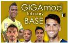 GIGAmod BASE february 2018