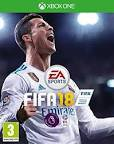 FIFA 18 All in One Pack 1.1 by yakup