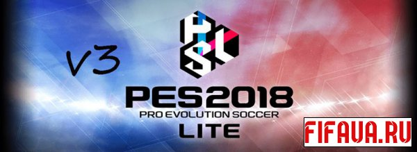 PES  Lite Patch v3