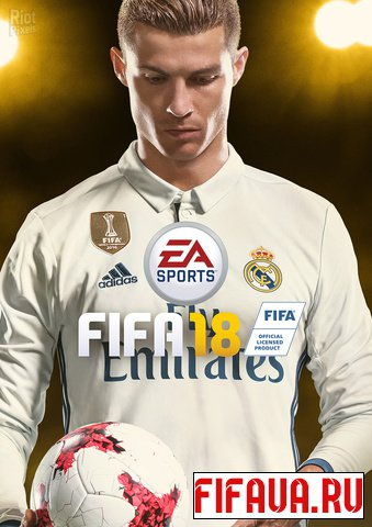 FIFA 18 [Update 2] (2017) PC  RePack от FitGirl | торрент