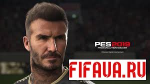 PES 2019 Option File For PTE 3.1 08.02.19